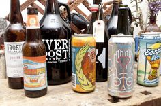 A look at the year in Vermont beer, 2016.