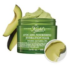 Discover Kiehl's best face mask for your skin concerns. Firm skin, visibly minimize pores or indulge in rich hydration with one of our targeted face masks. Pore Cleansing Mask, Gel Face Mask, Avocado Face Mask, Bright Skin, Dull Skin, Skin Firming, Best Face Products, Your Skin, Skincare