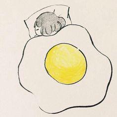 all hail Egg