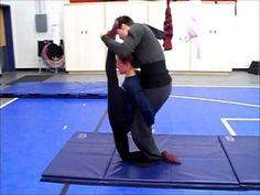 Flex training (oversplits)