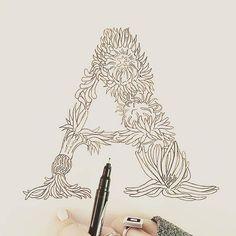 By @marlamakesstuff #handmadefont #lettering #letters #font #design #typedesign #typographyinspired #thedailytype #fonts #inspiration #art #welovetype #typelove #ilovetypography #customtype #handtype #goodtype #illustration #artdigital #handwritten #handtype #calligraphy #typelove #goodtype #welovetype #customtype #poster #art #visual by handmadefont