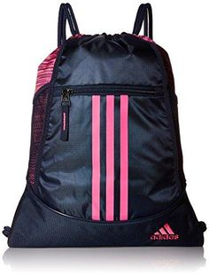 d7f7f5671de2 17 Best adidas Alliance Sack Pack Drawstring Gym Bags Unisex ...