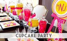 Amanda's Parties To Go: { Paper Crafting Week } - Paper Rose Pomander Pinata