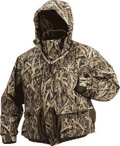 Drake Waterfowler Jacket