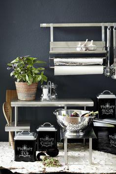 From Latest Homeware Collection Art Decor, Home Decor, Kitchen Designs, Kitchen Ideas, Home Kitchens, Color Schemes, Wisdom, Furniture, Collection