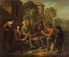 310px-Norbert_van_Bloemen_-_Peasants_Playing_Cards_-_WGA02294.jpg (310×257)