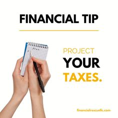 Tax planning is one of the most effective ways to save money every year. You may find ways to save money through tax planning that you're not taking advantage of. Financial Tips, Financial Literacy, Ways To Save Money, Saving Money, Finance, Personal Care, How To Plan, Self Care, Save My Money