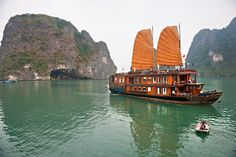 40 Unforgettable Experiences to Have in Vietnam