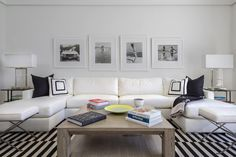 Contemporary Makeover by Keating Moore