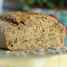 Lchf, Banana Bread, Paleo, Low Carb, Meals, Desserts, Pineapple, Glutenfree, Tailgate Desserts