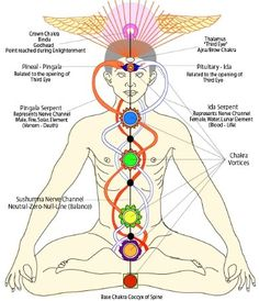 Earth Chakras and Vortices | in5d.com | Esoteric, Spiritual and Metaphysical Database