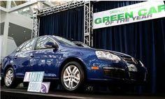Ações da Volkswagen em queda!