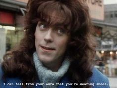 A Bit of Fry and Laurie  (1987–1995)
