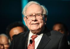 "Warren Buffet: Republican tax plan has a ""terrible mistake"" in it."