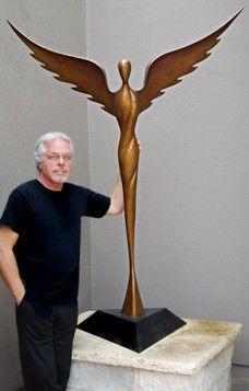 Steven Lavaggi, Angel of Reconciliation