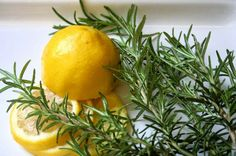 Want to detox, improve your skin, and relax all in under 30 minutes? Then draw a luxurious, anti-aging lemon & rosemary bath this weekend!... Luxurious Spa Trends: Anti-Aging Lemon & Rosemary Bath from Bathroom Bliss by Rotator Rod
