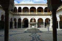 Casa de Pilatos pictures, Seville, Andalusia, Spain