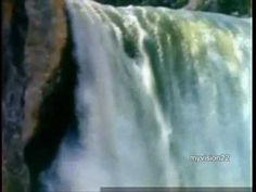 The River is Flowing ..  A video presentation of Native American Indian Folk Song  (missing spirit of the wind section)