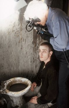 Trainspotting (1996). Danny Boyle Cinematography: Brian Tufano  Photo by:Liam Daniel