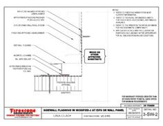 Best Standing Seam Wall Roof Transition Details Google Search 400 x 300