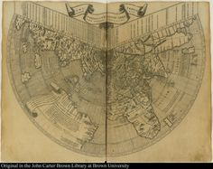 1508 Universalior Cogniti Orbis Tabula Ruysch Johann