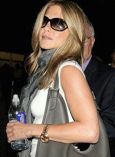 jennifer aniston fashion sunglasses
