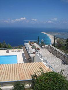 Mira Resort, Lefkas, Greece www.elizawashere.nl