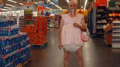 Comical Photos From Walmart