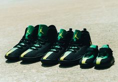 http://SneakersCartel.com Marcus Jordan Unveils Newest Jordan Brand Collaboration #sneakers #shoes #kicks #jordan #lebron #nba #nike #adidas #reebok #airjordan #sneakerhead #fashion #sneakerscartel