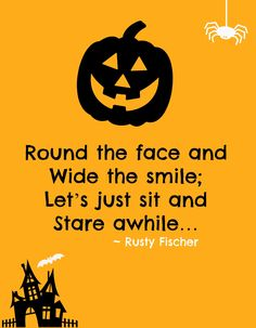 101 Haunting Rhymes for Little Monsters, an Ebook by Rusty Fischer Halloween Rhymes, Halloween Poems, Halloween Signs, Halloween Projects, Halloween Cards, Halloween Diy, Happy Halloween, Halloween Face, Pumpkin Poem