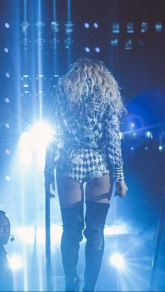 Beyonce The Mrs Carter Show World Tour in Dublin, Ireland March 11th, 2014