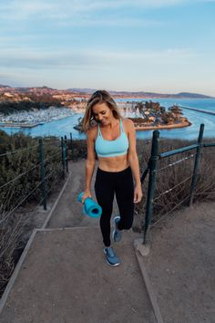 A New Kind Of Fitness Goal, fitness goals, workouts, daily workouts, free daily workouts, goals, health goals, travel, explore, lifestyle,