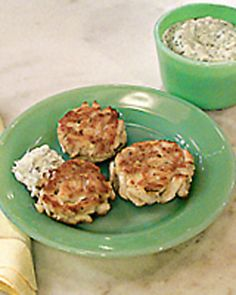 A true Maryland crab cake contains as few fillers as possible, within only the…