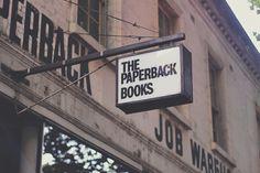 Booklovers in Melbourne - Australia