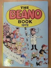 beano comic 1972 - Google Search