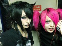 Luvia - Hiz and Yuga