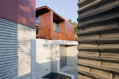 Daeyang Gallery & House | Seoul, Korea | Steven Holl Architects | photo © Iwan Baan