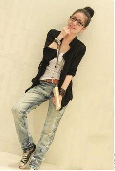 korean style...