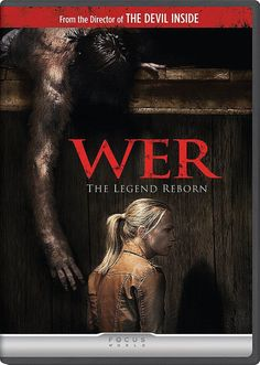 Awesome Werewolf Movies Sure to Make You Howl: 'Wer' (2014)