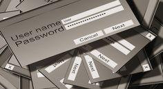 Come memorizzare le password