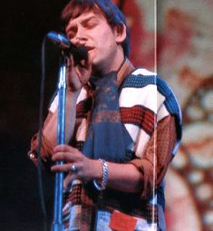Eric Burdon at Monterey Pop Festival, 1967 San Francisco At Night, Monterey Pop Festival, Eric Burdon, Psychedelic Music, Never Grow Old, Nhl News, British Invasion, Lonely Heart, Smoking Weed