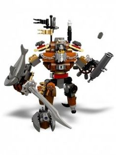 Metal beard Lego! This is definitely going to be one of many on my sons Christmas list!!