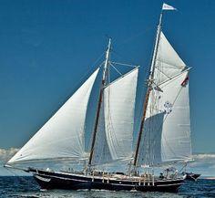 1982 Bombigher Hollander SA Schpountz 44-40 Sail Boat For Sale - www.yachtworld.com