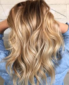 Olaplex on в 2019 г. hair hair, hair winter 2018 и balayage Natural Blonde Balayage, Ombre Blond, Hair Color Balayage, Bayalage, Gorgeous Hair Color, Hair Color Pink, Rainbow Hair, Hair Videos, Hair Cuts