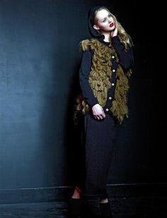 Motohiro Tanji- 2012-13 AW ❤ http://www.motohirotanji.com/