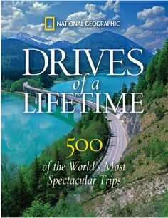 Drive of a Lifetime