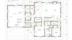 Floor Plan Structural Insulated Panels Montana Builder ccsbuilders.com