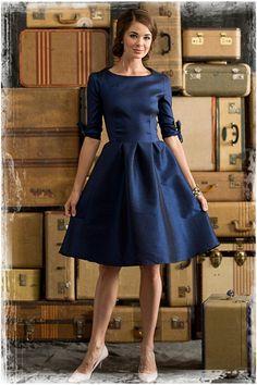 Nutcracker Dress from Shabby Apple