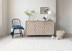 Fancy a sideboard that makes a bit of a statement? Meet our loafy take on mid-century style. Comfy Sofa, World Of Color, Mid Century Style, Sideboard, Sofas, Meet, Fancy, Beige, Cabinet