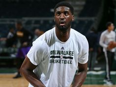 The Denver Nuggets get Roy Hibbert from the Milwaukee Bucks in return for a heavily protected second round pick.